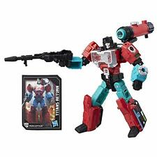 Transformers Titans Return Autobot Perceptor and Convex C1092