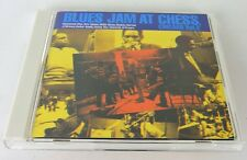 BLUES JAM AT CHESS CHICAGO VOL.2 CD ESCA 7564 Fleetwood Mac & More...VERY RARE!