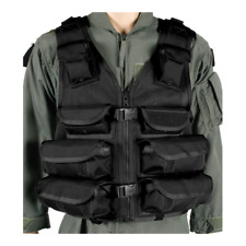 Blackhawk Omega Elite Vest Medic/Utility 30EV08BK