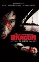 DVD Le Baiser Mortel Du Dragon Chris Nahon Occasion