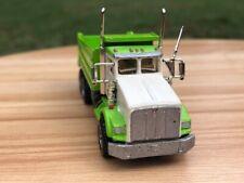 1/87 Custom Kenworth T800 Dump Truck Ho