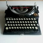 Vintage Imperial Good Companion Portable Typewriter
