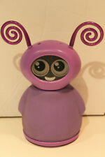 Mattel Fijit Friends 'Willa' Talking Light Up Interactive Toy Purple VGC