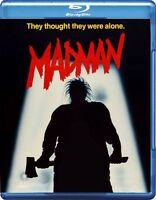 Madman - 2 DISC SET (2015, Blu-ray New)