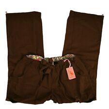 Koi Scrub Pants Cargo Bottoms Espresso 701-052 Lindsey