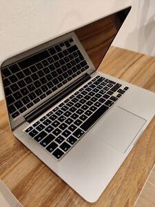 """Apple MacBook Pro 13,3"""" (128GB+256, Intel Core i5 5ª generazione, 2,70 GHz, 8GB)"""