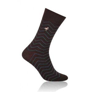 BAND Mens Coloured Cotton Rich Socks, Colourful Socks, Fun Socks