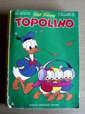 Topolino n°937  [G.48] - mediocre