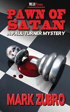 Pawn of Satan by Mark Zubro (2013, Paperback)