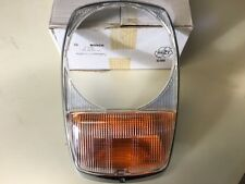 NEW Mercedes W114-115 Bosch Left or Right Headlight Lens 1158260589 1968-1975 OE