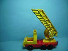Lego Duplo Leiterwagen,alt
