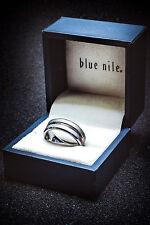 Limited edition Men's Tungston Carbide Wedding Ring     size U1/2 or 10.5
