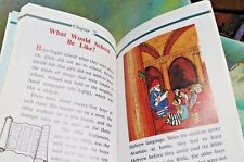 A Beka Reading Program, 2nd grade Growing Up Where Jesus Lived, NOS