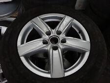 PORSCHE Cayenne  Felge mit Reifen 8x18 ET53 255/55 Goodyear M x S