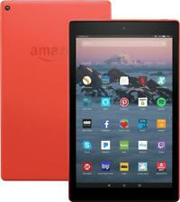 """Amazon - Fire HD 10 - 10.1"""" - Tablet - 32GB 7th Generation, 2017 Release - Pu..."""