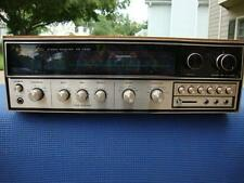 Nice Kenwood KR-7200 AM/ FM Stereo Receiver w/ Phono - Professionally Serviced