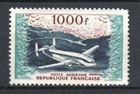 "FRANCE STAMP POSTE AERIENNE 33 "" AVION BREGUET PROVENCE 1000F "" NEUF xx TB P659"