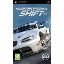 Sony PSP Racing Video Games