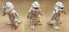 Frank Kozik SIGNED HAND PAINTED Murder Pharao LE 25 Bloody *RARE* AUTOGRAPHED