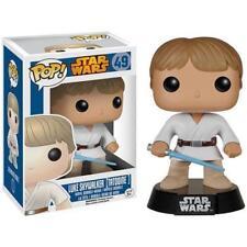 Figuras de acción de TV, cine y videojuegos Funko Luke Skywalker