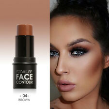 4 Colors Long Lasting Waterproof Oil Control Concealer Highlighter Face Makeup