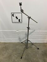 Premier Olympic Boom Arm Cymbal Stand Drum Single Braced Hardware #ST191