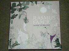 Rasmus Faber Where We Belong Japan CD