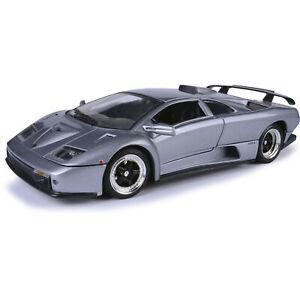 Lamborghini Diablo GT - Grey