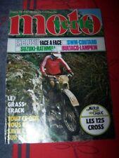 0W - Magazine Moto verte 47 - KTM MC5 125 Yamaha 125 YZ Aprilia 125 CR Baja 1000