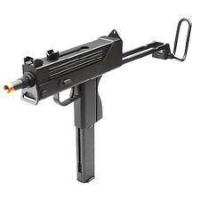 KWA Airsoft M11 M11A1 SMG NS2 Version Mac 11 Gas Blowback Metal Gun 330-350 FPS