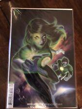 Green Lanterns #48 Variant Cover - LOW PRINT RUN! NM Unread