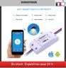 Domotique interrupteur intelligent commutateur WIFI amazon alexa google home
