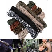 - tools wandern wäscheständer fallschirm - seil paracord 7. strang aus schleife