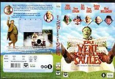 DVD Du vent dans les saules   Comedie   John CLeese   Lemaus