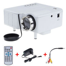 UC28+ HDMI Micro #L AV LED Digital Mini Video Game Projector Multimedia player