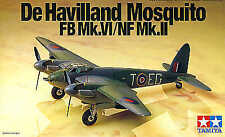 Tamiya 1/72 De Havilland Mosquito FB Mk.VI # 60747