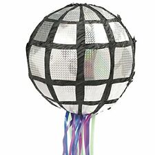 Amscan Pinata Disco Ball