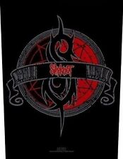 Slipknot-Crest dos écusson backpatch