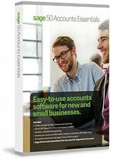 0191ESR16 SAGE 50 Accounts Essentials UK