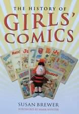 LIVRE/BOOK : HISTOIRE DE BD POUR FILLES (history of girls comics)