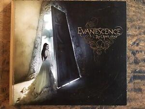 Evanescence The Open Door (2006) CD