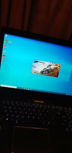 ASUS ROG G750JM 17.3in. i7-4710HQ 120GB SSD 320GB HDD GTX 860M