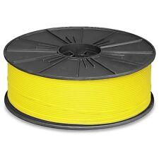0f63f25396f5 7000' Yellow Plastic Twist Ties 5/32