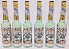 Murray & Lanman Florida Water (Agua Florida) Cologne 7.5 Oz pack of 6 bottles