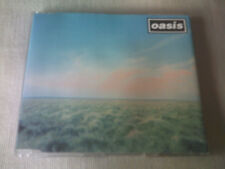 OASIS - WHATEVER - 4 TRACK CD SINGLE