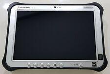 Panasonic Toughpad FZ-G1 MK3 i5-5300U 2,3GHz 256GB SSD 8GB RAM WWAN GPS