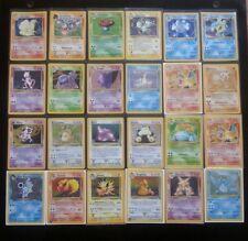Old Pokemon TCG : 57 CARD LOT RARE AND HOLO CARDS GUARANTEED NO REPEAT CHARIZARD