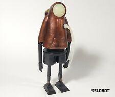Mike Slobot Custom AP Bambaboss -threea 3A 3AA ashley wood 1/12th ap wwrp popbot