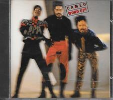 CAMEO - Word up! CD Album 7TR West Germany 1986 (MERCURY)