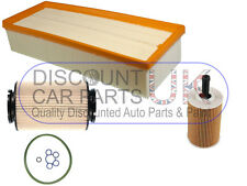 Oil Air Fuel Filter Seat Altea 2.0 TDI 140 DPF XL 8v 1968 Diesel 138 BHP 1/07->